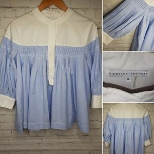 English Factory top size M